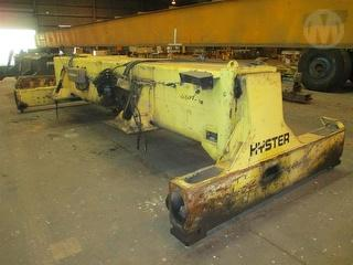 Hyster 1624332 813-8875 Container Handler Photo