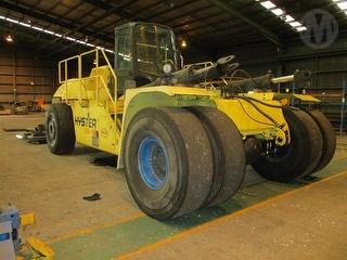 2010 Hyster 48-16 Forklift (GP) Photo