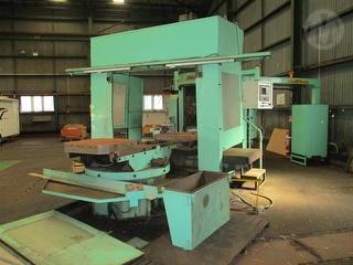 Yasda YBM-90N-63R CNC Machine Photo