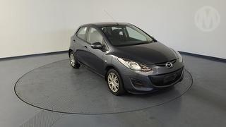 2011 Mazda 2 DE NEO 5D Hatch Photo