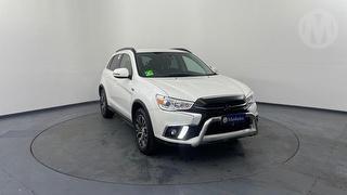 2018 Mitsubishi ASX XC LS 5D S/Wagon Photo