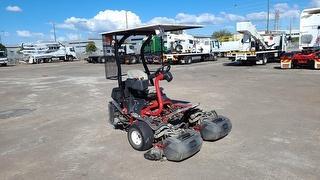Toro Greensmaster 3400 Mower (Ride on) Photo