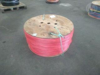 Custom Rope Photo