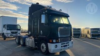 2009 Freightliner Argosy Prime Mover GCM 90,000kg Photo
