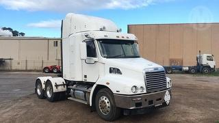 2011 Freightliner Century Class CL112 FLX Prime Mover *unregistered No Plates* GVM 24,000kg Photo
