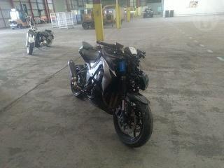 2018 Kawasaki Z1000 Motorcycle Photo