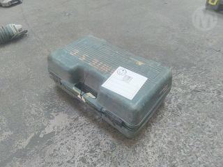 Hitachi G10SD2 Grinder Photo