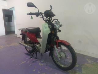 2016 Honda Supercub NBC110BN Motorcycle Photo
