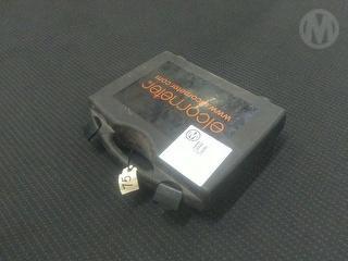 Elcometer Adhesive Tester Photo