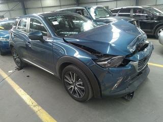 2018 Mazda CX-3 DK Akari S/Wagon Photo