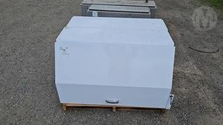 2 x Tool Boxes Photo