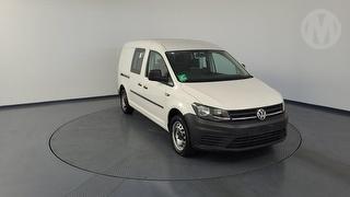 2016 Volkswagen Maxi Crewvan TSI220 6D Van (QFleet) Photo