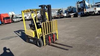 2013 Hyster J1.8XNT MWB Forklift (GP) Photo