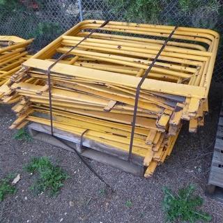 Custom Gates 1 Pallet Photo