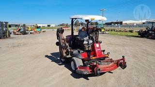 2016 Toro Groundsmaster 4000 Mower (Ride on) Photo