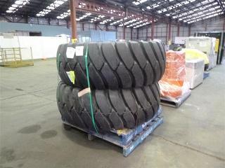 General Tyres Photo