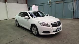 2013 Holden Malibu EM CD 4D Sedan Photo