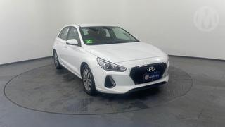 2018 Hyundai i30 PD 2.0P Active 5D Hatch Photo
