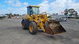2019 Active Machinery AL926F Front End Loader Photo