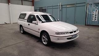 1996 Holden Commodore VS Ute 2D Utility Photo