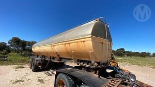 18,000 Water Tanker Trailer (Water/fuel) (wa) Photo