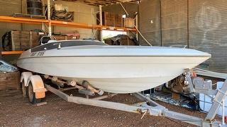 Boat 91186 Splat Boat (wa) Photo