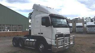1998 Volvo FH16-520 Prime Mover GVM 23,500kg Photo
