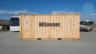 2014 20ft Container Container Photo