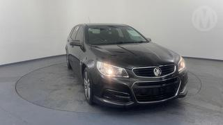 2013 Holden Commodore VF SV6 5D Station Wagon Photo
