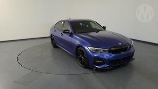 2020 BMW 3 Series G20/21 330i M Sport 4D Sedan Photo