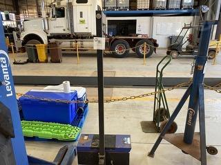 OTC Headlight Beam Tester Workshop Equipment (GP) Photo