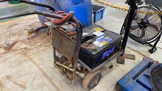 Mobile Jumpack Workshop Equipment (GP) Photo