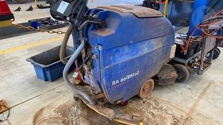 RA 66 BM 60 Sweeper Photo