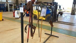 Custom Workshop Equipment (GP) Photo