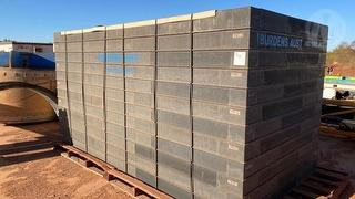 Burdens Aust Construction Materials Photo