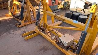 Pipe Machines Workshop Equipment (GP) Photo