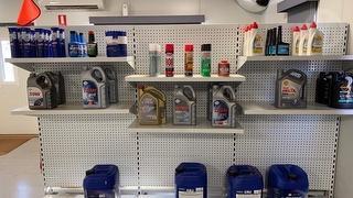 Display Shop Room Workshop Supplies Photo