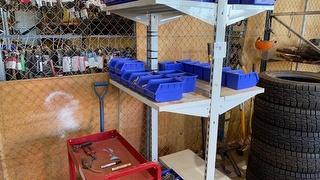 Custom Workshop Supplies Photo