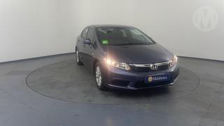 2013 Honda Civic VTi-L 4D Sedan Photo
