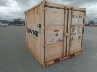 sea Container 10ft Sea Container sea Container Photo