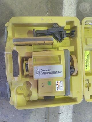Marksman RL-50B Hand Tools (Manual) Photo