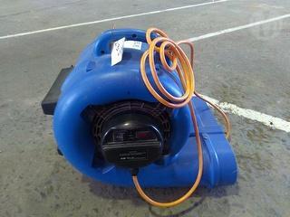 Typhoon Workshop Equipment (GP) Photo