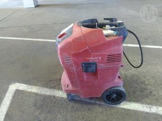 Hilti VC40 Workshop Equipment (GP) Photo