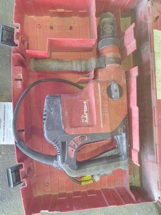 Hilti TE56 Hand Tools (Power) Photo