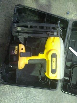 Dewalt DC617 Hand Tools (Power) Photo