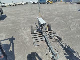 Southern Cross SX-300B Irrigation Photo