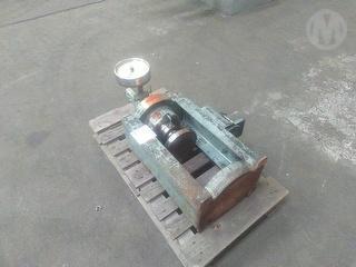 Joplin Contest Concrete Comp Tester/wor Photo