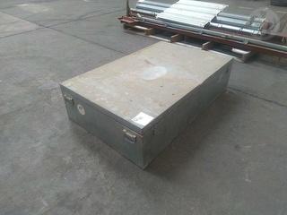 Custom Tool Box Photo