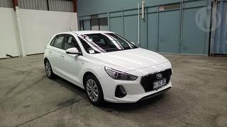2018 Hyundai i30 PD 2.0P Go 5D Hatch Photo