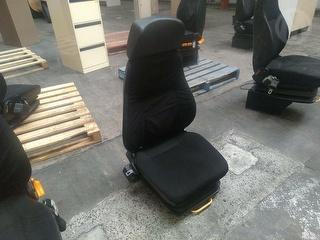 Isri Seat Photo